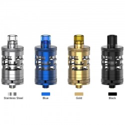 Nautilus GT Mini Tank 22mm 2ml - Aspire