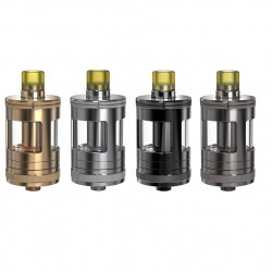 Nautilus GT RTA 3ml 24mm - Aspire
