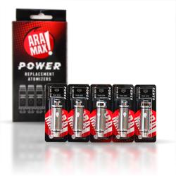 Aramax Power Coil 0.14ohm