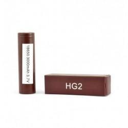 LG HG2 18650 3000mah 20A