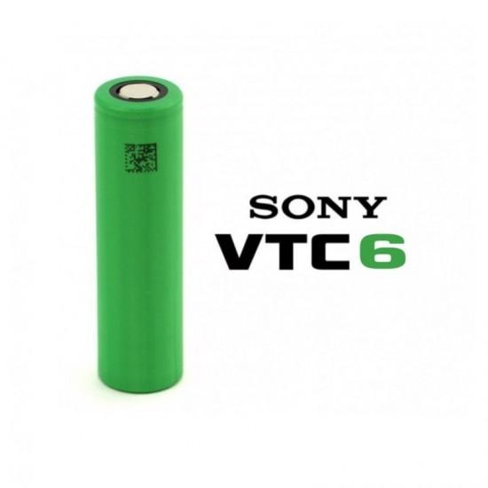 Sony VTC6 3000mah 30Α