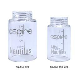 Aspire Nautilus Mini Replacement Glass Tube