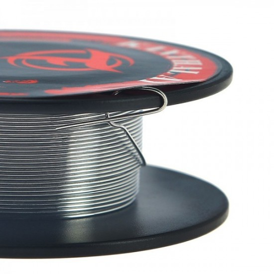 Fumytech Wire Kanthal A1 10m