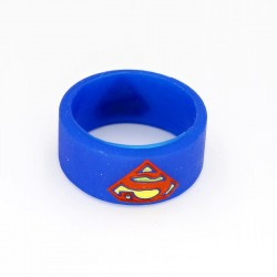 SUPERMAN Vape Ring 19mm