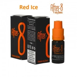 After-8 Red Ice 10ml