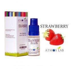 Atmos Lab Strawberry 10ml