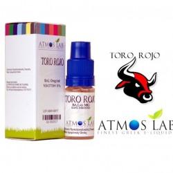 Atmos Lab Toro Rojo 10ml
