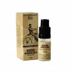 Wild Tobacco 10ml By High Wheelers