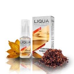 Turkish Tobacco 10ml By Liqua