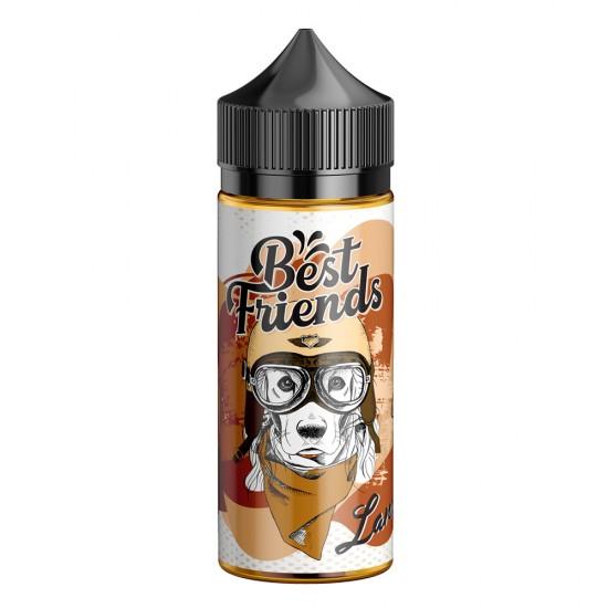 Best Friends Lans 25ml/100ml bottle flavor