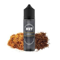 Blaze Net Opus 15/60ml Bottle flavor
