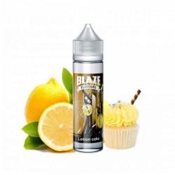 Lemon Cake 15ml/60ml By Blaze