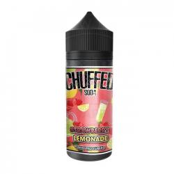 Chuffed Soda - Strawberry Lemonade 100ml/120ml Shortfill