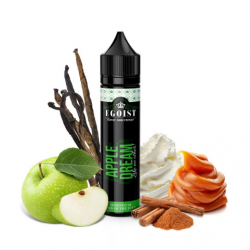 Apple Dream 12ml/60ml By Egoist