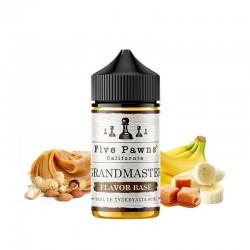 Grandmaster - Five Pawns Flavor Shot 60ml