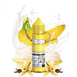 Banana Cream Pie ShortFill By Glas Basix