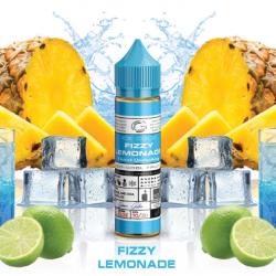 Fizzy Lemonade ShortFill By Glas Basix