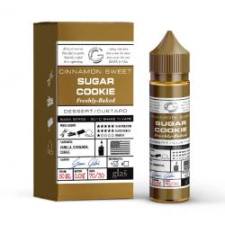 Sugar Cookie ShortFill By Glas Basix