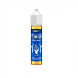 Halo Turkish Tobacco 20/60ml Flavor shot