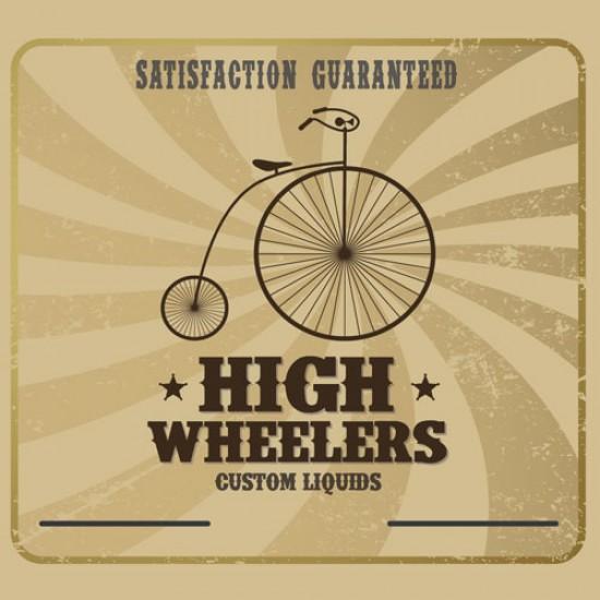 Amarillo 20ml/60ml By High Wheelers