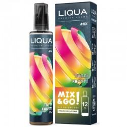 Tutti Frutti 12ml/60ml By Liqua