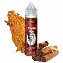 Speakeasy Havana 20/60ml Flavor shot