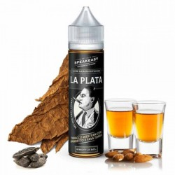 Speakeasy La Plata 20/60ml Flavor shot