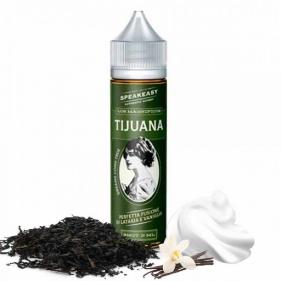Speakeasy Tijuana 20/60ml Flavor shot