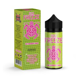 Mad Juice - Gin Strawberry Smash 30ml120ml bottle flavor