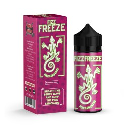 Mad Juice - Pink Lemonade 30ml/120ml bottle flavor