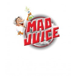 Mad Juice - Grape Gum Rain 30ml/120ml bottle flavor