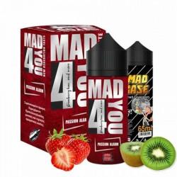 Passion Alarm - Mad Juice