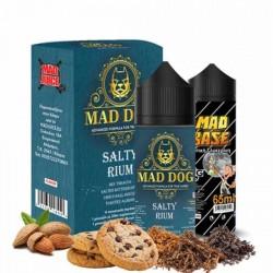 Salty Rium - Mad Juice