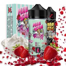 Strowse Yogurt - Mad Juice
