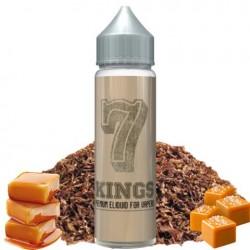 7 Kings 15/60ml Shake & Vape