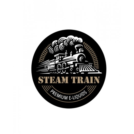 Bells & Whistles 30ml/120ml By Steam Train