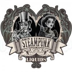 Antoinette Flavor Shots 120ml - Steampunk