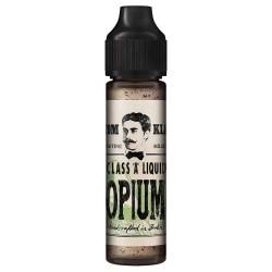 Tom Klark Opium 20ml/60ml Bottle flavor