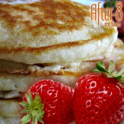 Creamy Strawberry Pancakes Flavour 10ml By After-8
