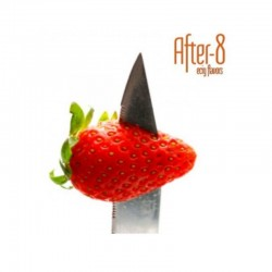 Killer Strawberry Flavour 10ml By After-8