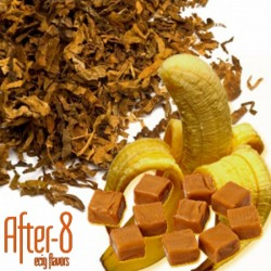 Smokey Banana Flavour 10ml By After-8