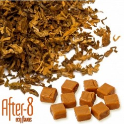 Smokey Caramel Flavour 10ml By After-8