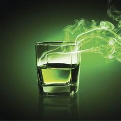 Atmos Lab Absinthe Flavour 10ml