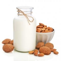 Atmos Lab Almond Milk Flavour 10ml