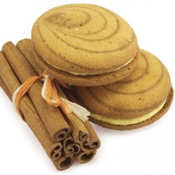Atmos Lab Cinnamon Cookies Flavour 10ml