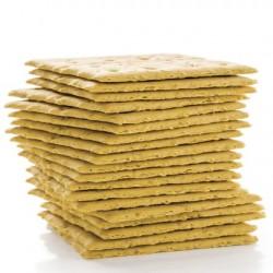 Atmos Lab Graham Cracker Flavour 10ml