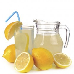 Atmos Lab Lemonade flavour 10ml