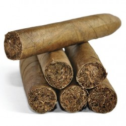 Atmos Lab Puro Cubano Tobacco Flavour 10ml