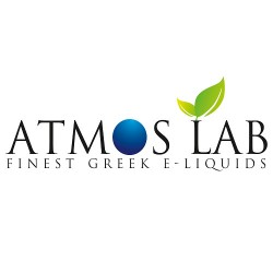 Atmos Lab Apple Green Flavour 10ml