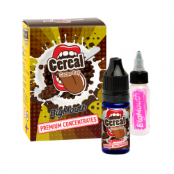 Cereal Cacao Day 10ml By BigMouth